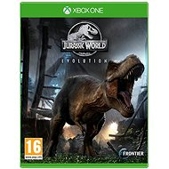 Jurassic World: Evolution - Xbox One - Console Game