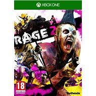 Rage 2 - Xbox One - Console Game