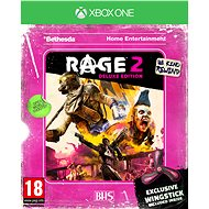 Rage 2 Wingstick Deluxe Edition- Xbox One