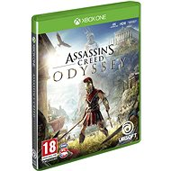 Assassins Creed Odyssey - Xbox One - Console Game