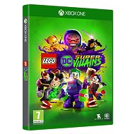 Lego DC Super-Villains - Xbox One - Console Game