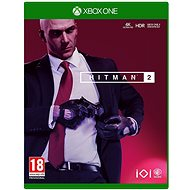 Hitman 2 - Xbox One - Console Game