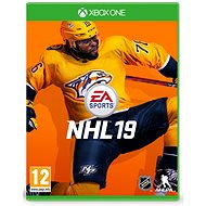 NHL 19 - Xbox One - Console Game