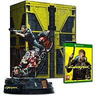 Cyberpunk 2077 Collector's Edition - Xbox One - Console Game