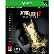 Dying Light 2: Stay Human - Deluxe Edition - Xbox - Console Game