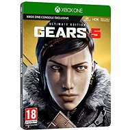 Gears 5 Ultimate Edition - Xbox One - Console Game