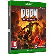 Doom Eternal - Xbox One - Console Game