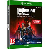 Wolfenstein Youngblood Deluxe Edition - Xbox One - Console Game