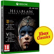 Hellblade: Senuas Sacrifice - Xbox One - Console Game