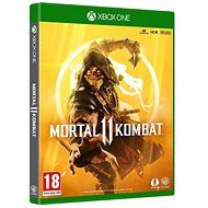 Mortal Kombat 11 - Xbox One - Console Game