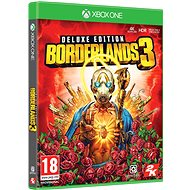 Borderlands 3: Deluxe Edition - Xbox One - Console Game