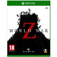 World War Z - Xbox One - Console Game