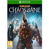 Warhammer Chaosbane - Xbox One - Console Game