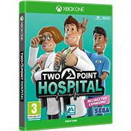 Two Point Hospital - Xbox One - Console Game