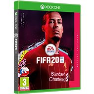 FIFA 20 Champions Edition - Xbox One - Console Game