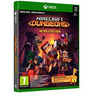 Minecraft Dungeons - Xbox One - Console Game