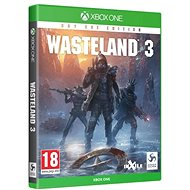 Wasteland 3 - Xbox One - Console Game