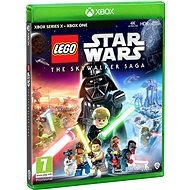 LEGO Star Wars: The Skywalker Saga - Xbox One - Console Game