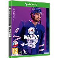 NHL 20 - Xbox One - Console Game