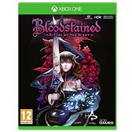 Bloodstained: Ritual of the Night - Xbox One - Console Game