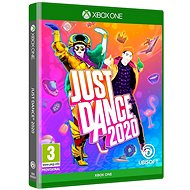 Just Dance 2020 - Xbox One - Console Game