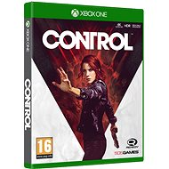 Control - Xbox One - Console Game