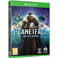 Age of Wonders: Planetfall - Xbox One - Console Game