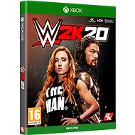 WWE 2K20 - Xbox One - Console Game