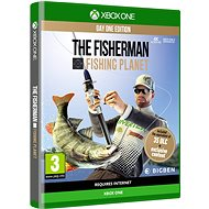 The Fisherman: Fishing Planet - Xbox One - Console Game