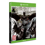 Batman: Arkham Collection - Xbox One - Console Game