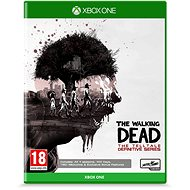 The Walking Dead: The Telltale Definitive Series - Xbox One - Console Game