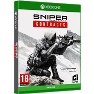 Sniper: Ghost Warrior Contracts - Xbox One - Console Game