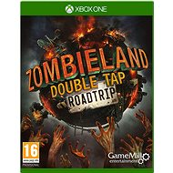 Zombieland: Double Tap - Road Trip - Xbox One - Console Game