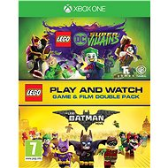 LEGO DC Supervillains: Double Pack - Xbox One - Console Game