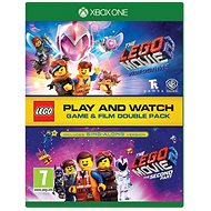 LEGO Movie 2: Double Pack - Xbox One - Console Game
