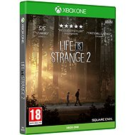Life Is Strange 2 - Xbox One - Console Game