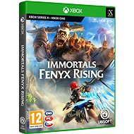 Immortals: Fenyx Rising - Xbox