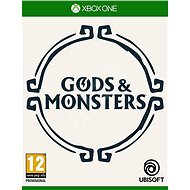 Gods and  Monsters: Limited Edition - Xbox One