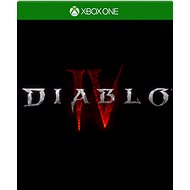 Diablo IV - Xbox One - Console Game