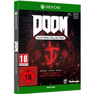 DOOM Slayers Collection - Xbox One - Console Game