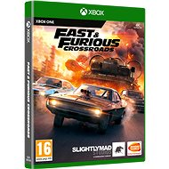 Fast and Furious Crossroads - Xbox One - Console Game