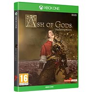 Ash of Gods: Redemption - Xbox One - Console Game