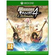 Warriors Orochi 4 Ultimate - Xbox One - Console Game