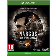 Narcos: Rise Of The Cartels - Xbox One - Console Game