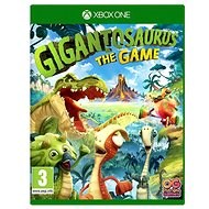 Gigantosaurus: The Game - Xbox One - Console Game