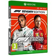 F1 2020 - Seventy Edition - Xbox One - Console Game