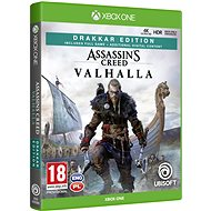 Assassin's Creed Valhalla - Drakkar Edition - Xbox One - Console Game