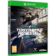 Tony Hawk's Pro Skater 1 + 2 - Xbox One - Console Game