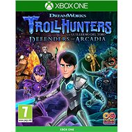 Trollhunters: Defenders of Arcadia - Xbox One - Console Game