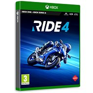 RIDE 4 - Xbox One - Console Game